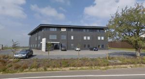 Bureaux Northpool Luxembourg